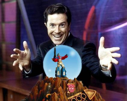 Colbert Transformers