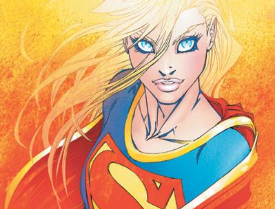 supergirl, Laura Vandervoort